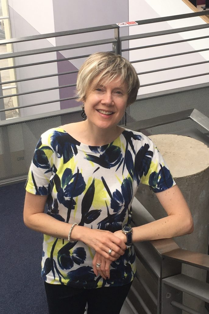 Helen Whitham