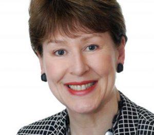 Karen Calton