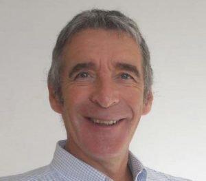 Duncan Coppock